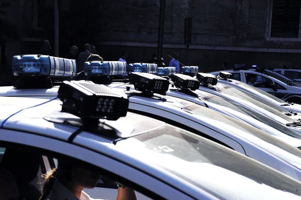 Roma, Street Control Funziona: In Cinque Mesi Incassati Quasi 6 Milioni Di Euro Di Multe