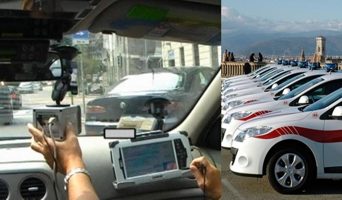 Auto In Doppia Fila, Arriva Street Control Per 'multe A Strascico'